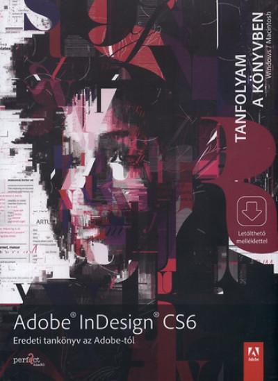 - Adobe InDesign CS6