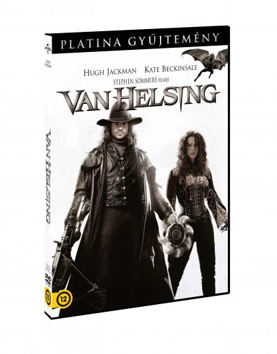 Stephen Sommers - Van Helsing - DVD
