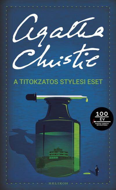 Christie Agatha - A titokzatos stylesi eset