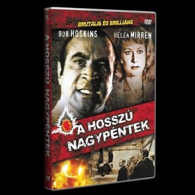 - Hosszú nagypéntek - DVD