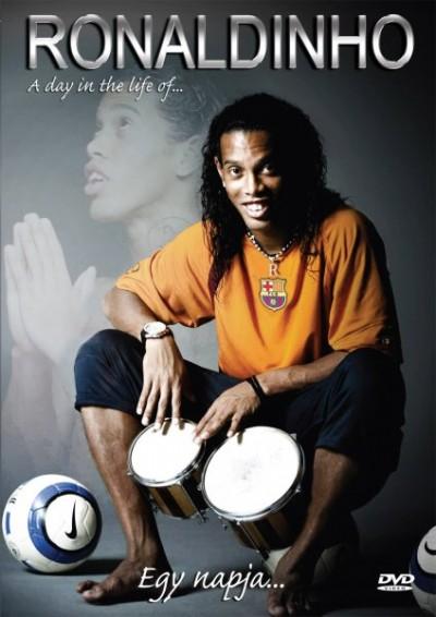 - Ronaldinho egy napja - DVD