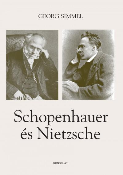 Georg Simmel - Schopenhauer és Nietzsche