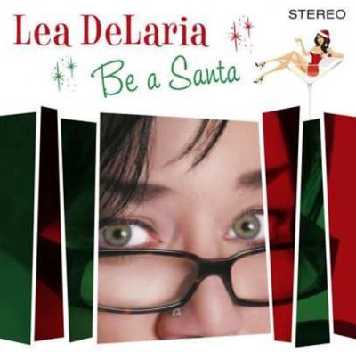- Be a Santa - CD
