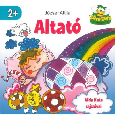József Attila - Altató