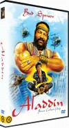 Bruno Corbucci - Aladdin - DVD