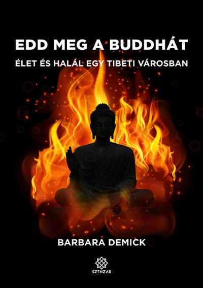 Barbara Demick - Edd meg a Buddhát