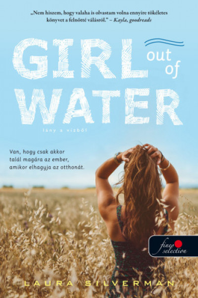 Laura Silverman - Girl out of Water - Lány a vízből