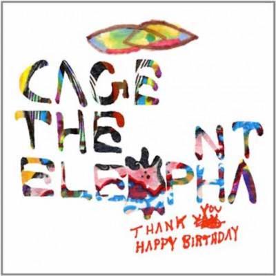 - Thank You Happy Birthday