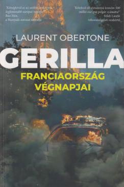 Gerilla - Franciaország végnapjai