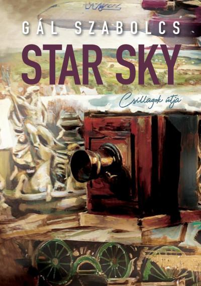Gál Szabolcs - Star Sky - Csillagok útja