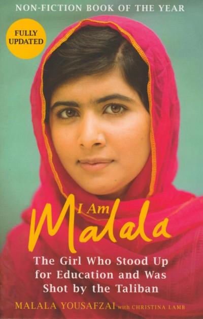 Lamb Christina - Malala Yousafzai - I Am Malala