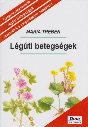 Maria Treben - L�g�ti betegs�gek