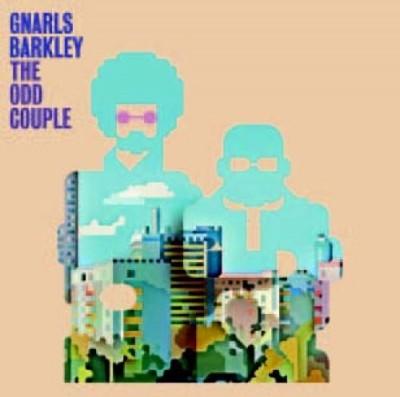- The Odd Couple