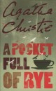 Agatha Christie - Pocket Full of Rye