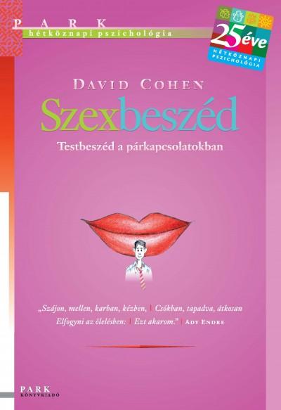 David Cohen - Szexbeszéd
