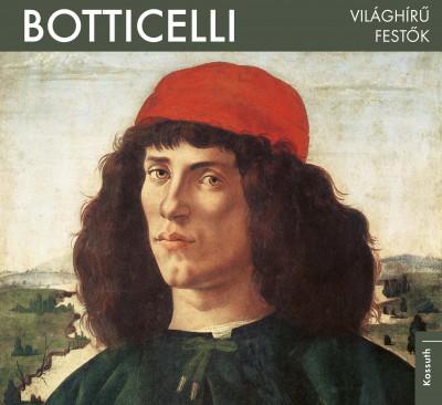 - Világhírű festők - Botticelli