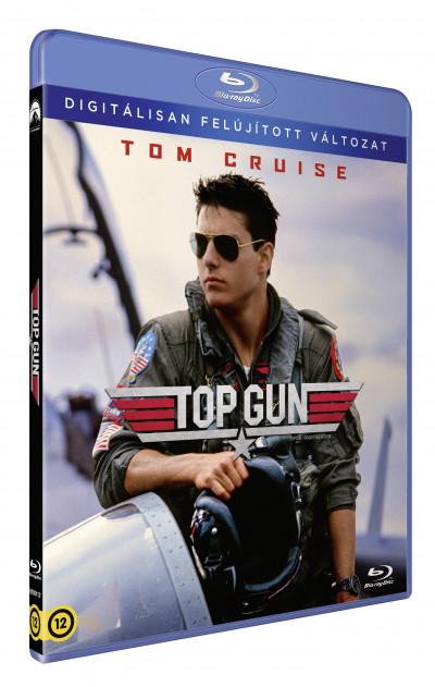 Tony Scott - Top Gun - digitálisan felújított változat - Blu-ray