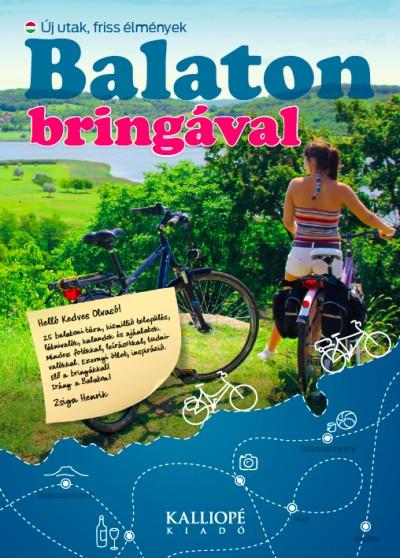 Zsiga Henrik - Balaton bringával