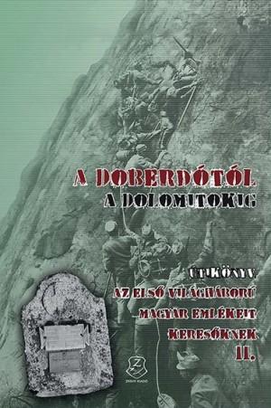 Dr. Bed�cs Gyula - A Doberd�t�l a Dolomitokig