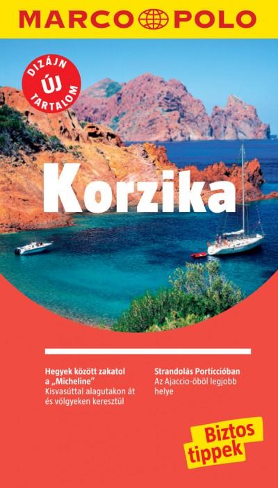 Karen Nölle-Fischer - Korzika - Marco Polo - Új tartalommal