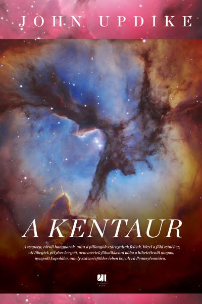 John Updike - A kentaur