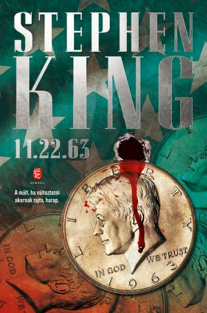 Stephen King - 11.22.63