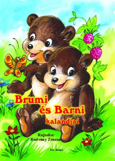 - Brumi és Barni kalandjai