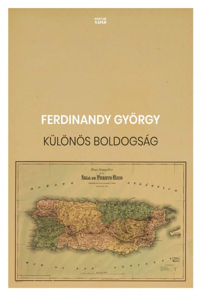 Ferdinandy György - Különös boldogság