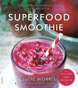 Julie Morris - Superfood smoothie