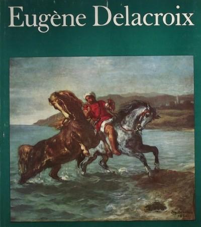 Kuno Mittelstädt - Delacroix