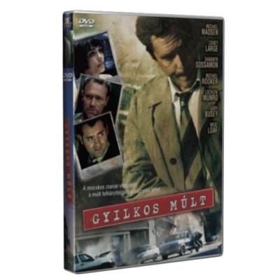 Jackson Kyle Dean, - Gyilkos múlt - DVD -