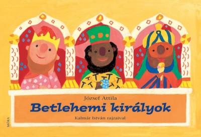 BETLEHEMI KIRÁLYOK - LAPOZÓ