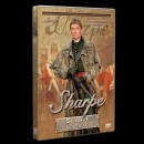 Tom Clegg - Sharpe 1. - Sharpe lövészei-DVD