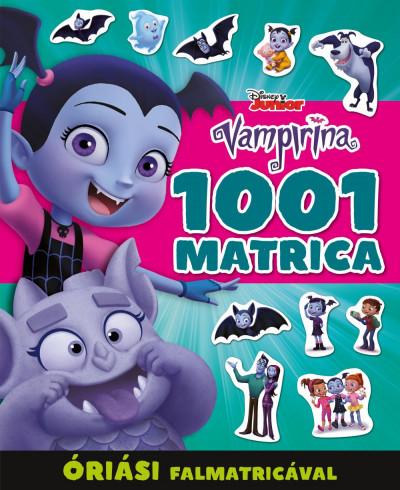 - 1001 Matrica - Vampirina