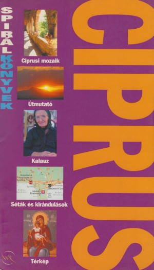 George Mcdonald - Ciprus