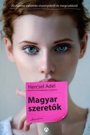 Hercsel Ad�l - Magyar szeret�k