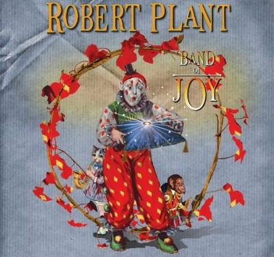 - Band Of Joy (2LP)