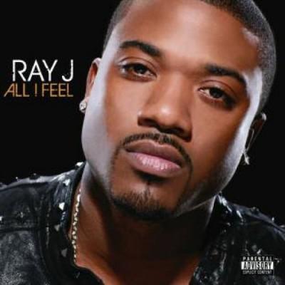 - All I Feel