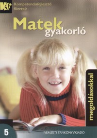 MATEK GYAKORLÓ 5.