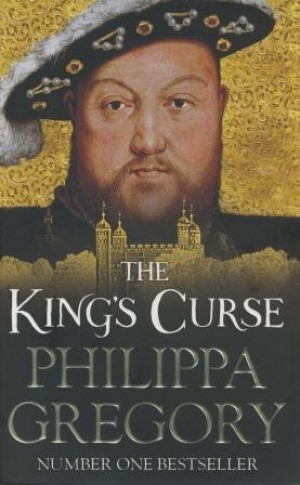 Philippa Gregory - The King's Curse