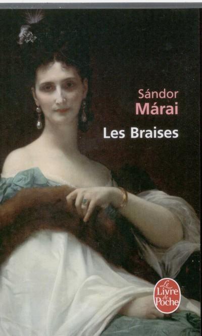 Márai Sándor - Les Braises