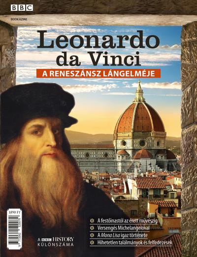 Rob Attar  (Szerk.) - Jon Bauckham  (Szerk.) - Leonardo da Vinci