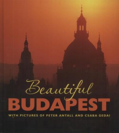 Cooper Eszter Virág  (Összeáll.) - Beautiful Budapest