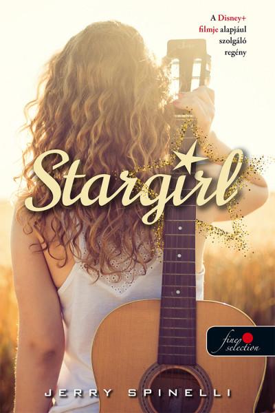 Jerry Spinelli - Stargirl