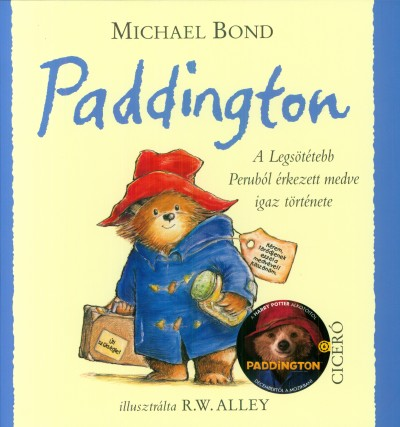 Michael Bond - Paddington