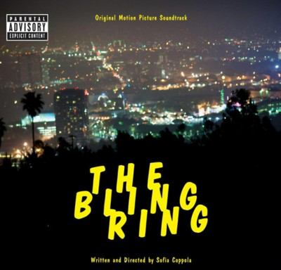 - The Bling Ring