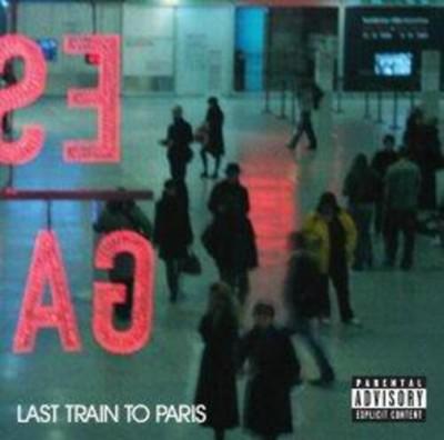 - Last Train To Paris