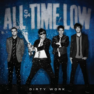 All Time Low - Dirty Work - CD