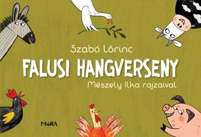 Szabó Lőrinc - Falusi hangverseny