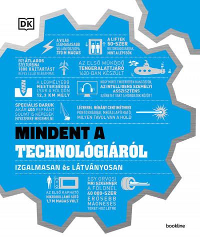 - Mindent a technológiáról